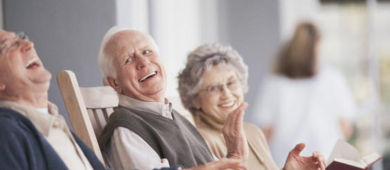 Government Increases Seniors Income Plan Benefits