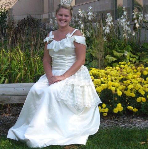 Brooke (Stoeckel) Whaylen