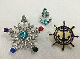 Commemorative AAO Scholarship Pins