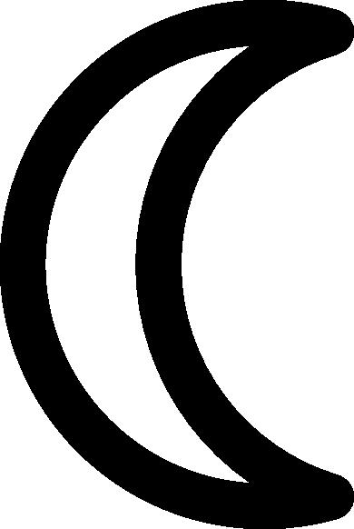 12422526381658762517Moon_symbol_decresce