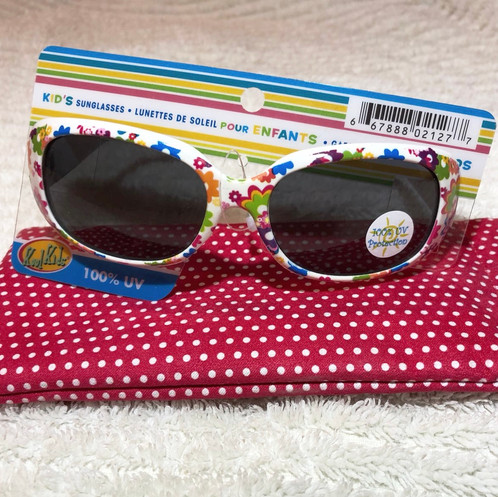 Óculos de sol - Kool Kids com proteção 100% UV, A criançada no passeio de  verão com muito mais estilo!!! 🕶☀ ⛱ 💲19,90 🔒vendas 100% seguras  💰PagSeguro ... bb8bbef066
