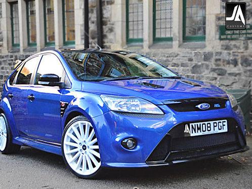 Ford Focus RS 5-Door | Bonnet Vents Body Kits