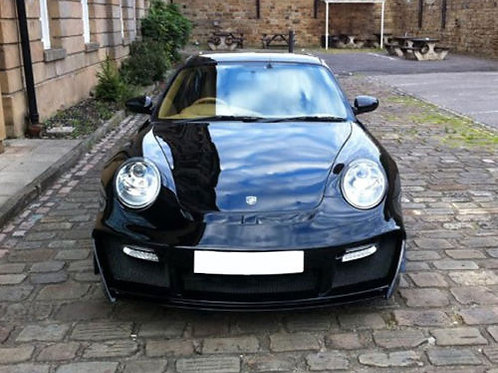 Wide BodyKit for Porsche 911 996 conversion to 997
