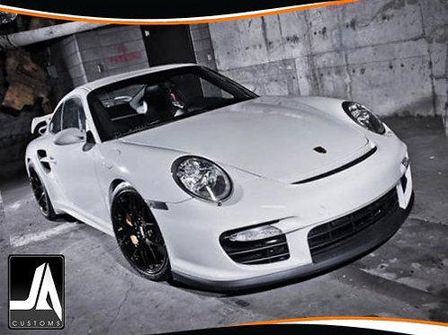 GT2 Style Body Kit for Porsche 997