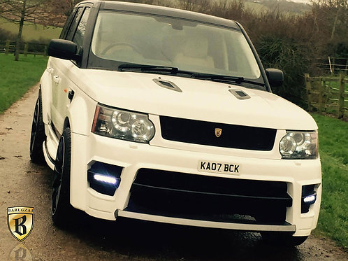 Range Rover TDV6 Sport Custom Wide Arch kit SOLD