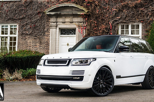 Range Rover 2013 RS-600 (Wide Arch) KAHN Body Kit
