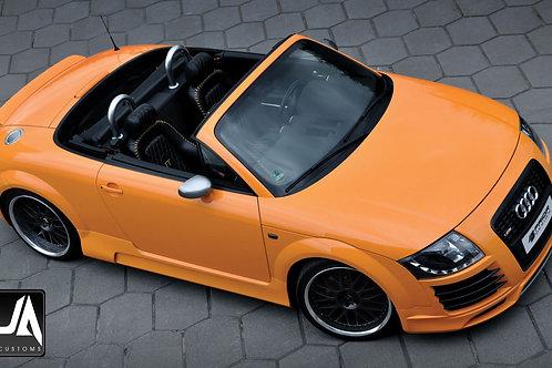 Audi TT 8N PD Aerodynamic Body Kit (1998-2006)
