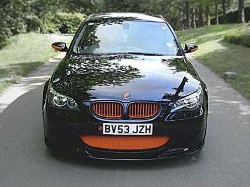 BMW E60/E61 to M5 Replica Body Kit
