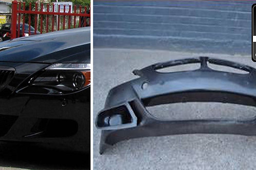 M6 FRONT BUMPER fits E63 E64 BMW replica bodykit