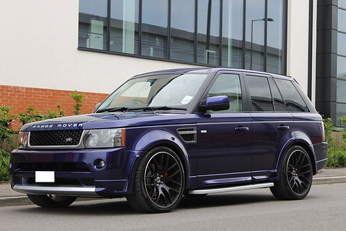 Wide Arch Body Kit for Range Rover 2005 - 2013