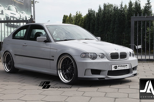 BMW 3-SERIES E46 COUPE/LIMOUSINE/COMPACT Body Kit