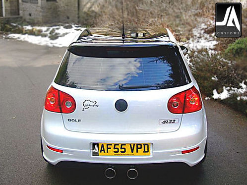 Volkswagen Golf V to R32 | Conversion Roof Spoiler