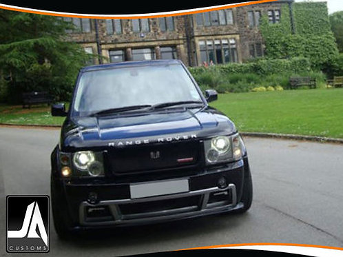 Range Rover Vogue / HSE Full Wide Arch Body Kit