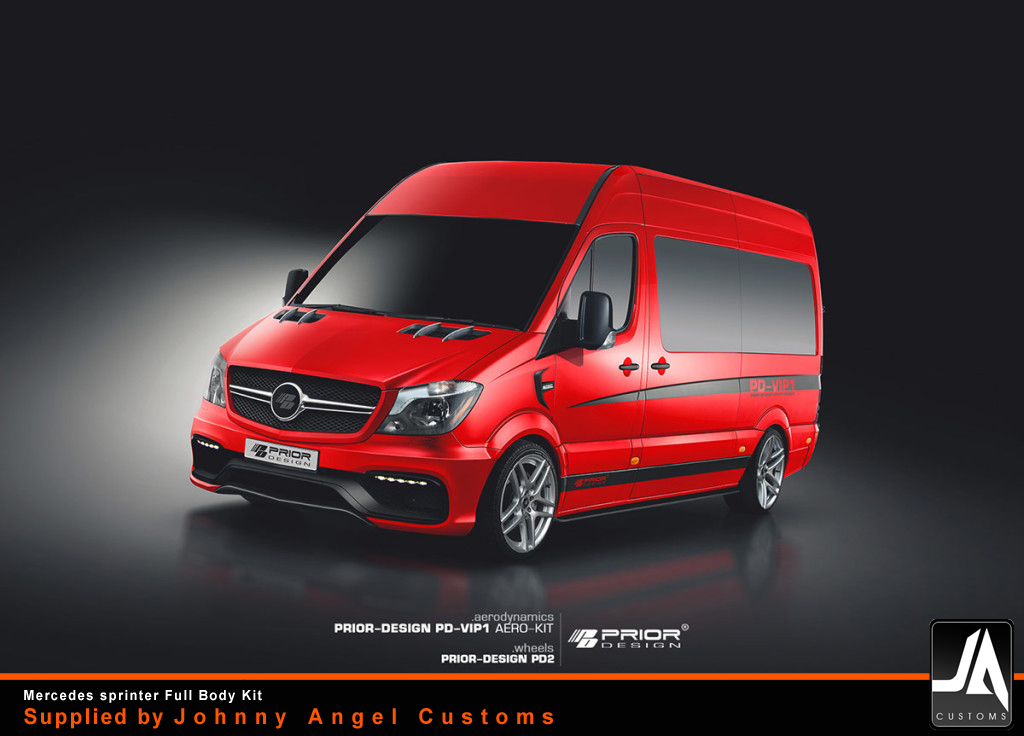 mercedes_sprinter_front-side_view_prior-design_PD-VIP1Supplied by Johnny Angel Customs