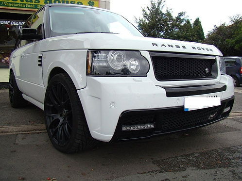 RS Body Kit for Range Rover Vogue 2010 facelift