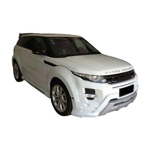Full Body Kit for Range Rover Evoque