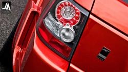 KAHN Autobiography Wide Wheel Arch Body Kit Range Rover Sport pic 15