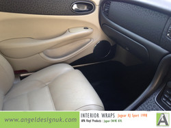 INTERIOR WRAPS JAGUAR PIC 5