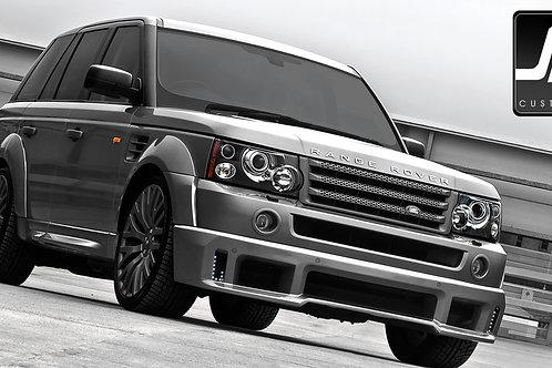 Range Rover Sport KAHN RS300 Body Kit