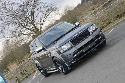 Body Kit for Range Rover Sport Autobiography Ex Ed