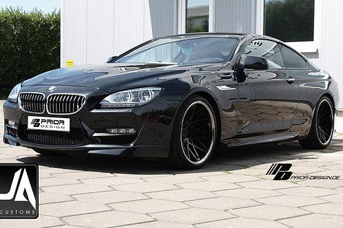 BMW 6-SERIES F12/F13/M6 PD6 Aerodynamic-Kit
