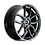 "Thumbnail: KAHN The 600 LE 9½"" x 23"" Alloy Wheels SET of 4"