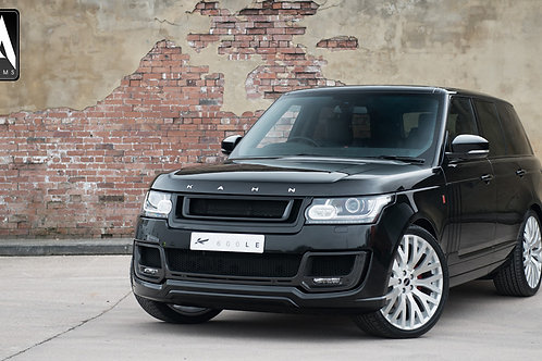 Range Rover 2013  600-LE (Luxury Edition) KAHN Kit