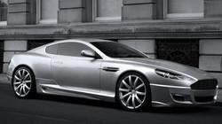 Aston Martin DB9 KAHN Body Kit