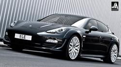 KAHN Porsche Panamera Supersport wide track pic 1