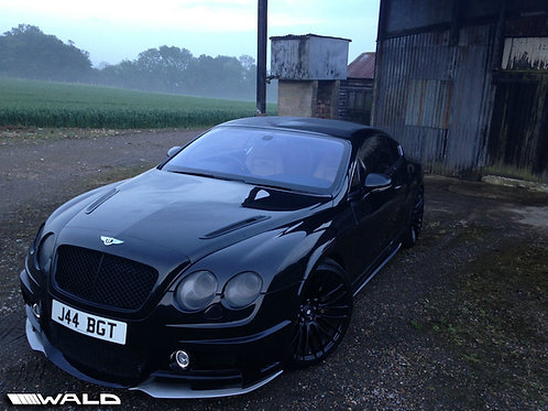 WALD BENTLEY CONTINENTAL GT. SOLD