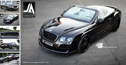Bentley10 pic Johnny Angel Customs