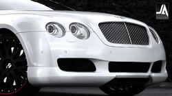 Bentley Continental GT pic 3