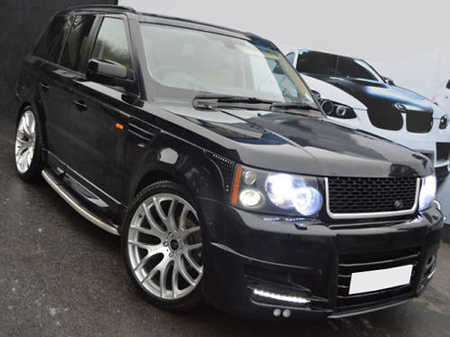 Non Wide Arch Body Kit for Range Rover
