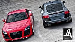 Audi TT KAHN Body Kit pic 1