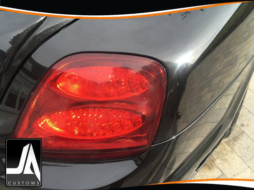 Bentley Supersports Rear Lights Cheaper option conversion