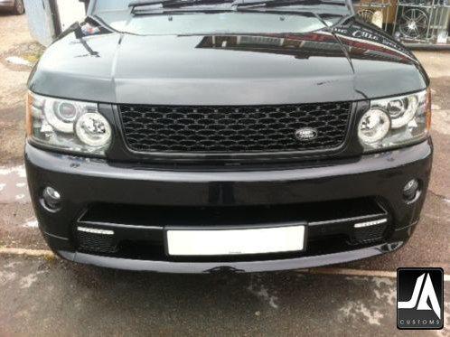 Range Rover Sport Autobiography Style Bodykit 2010