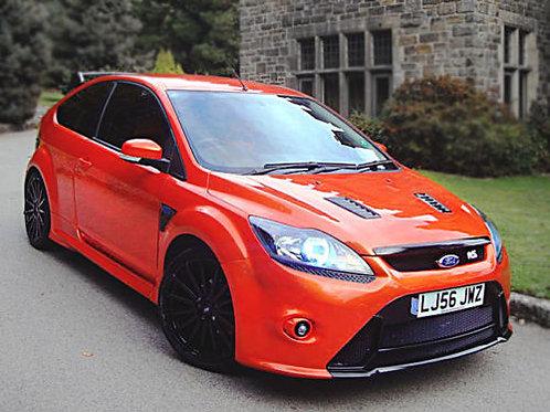 Ford Focus RS 3 Door Full Race Body Kit