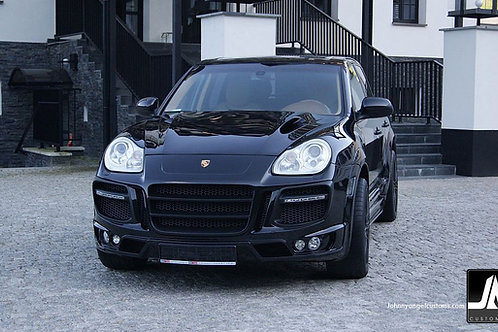 Porsche Cayenne Mk1 955 MAGNUM-2 - Full Body Kit