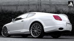 Bentley Continental GT pic 5