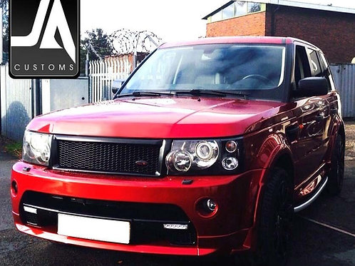 Full Wide arch Body Kit for Range Rover Sport