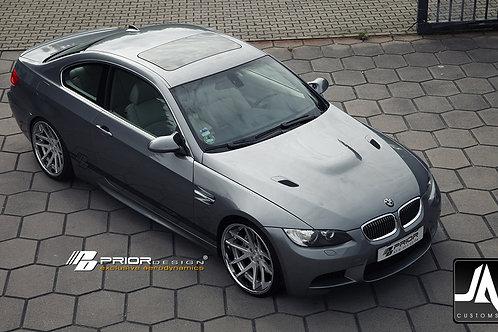BMW 3-SERIES E92/E93 PD-M Aerodynamic Body Kit