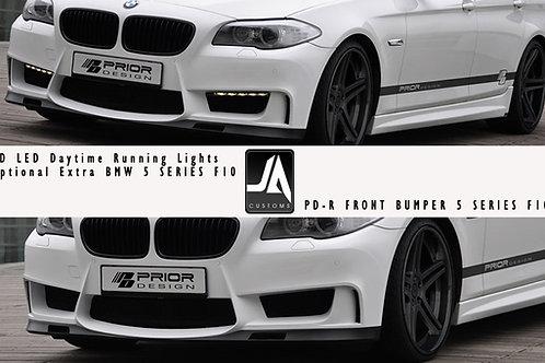 BMW 5-SERIES F10/F11 PD-R Aerodynamic Body Kit