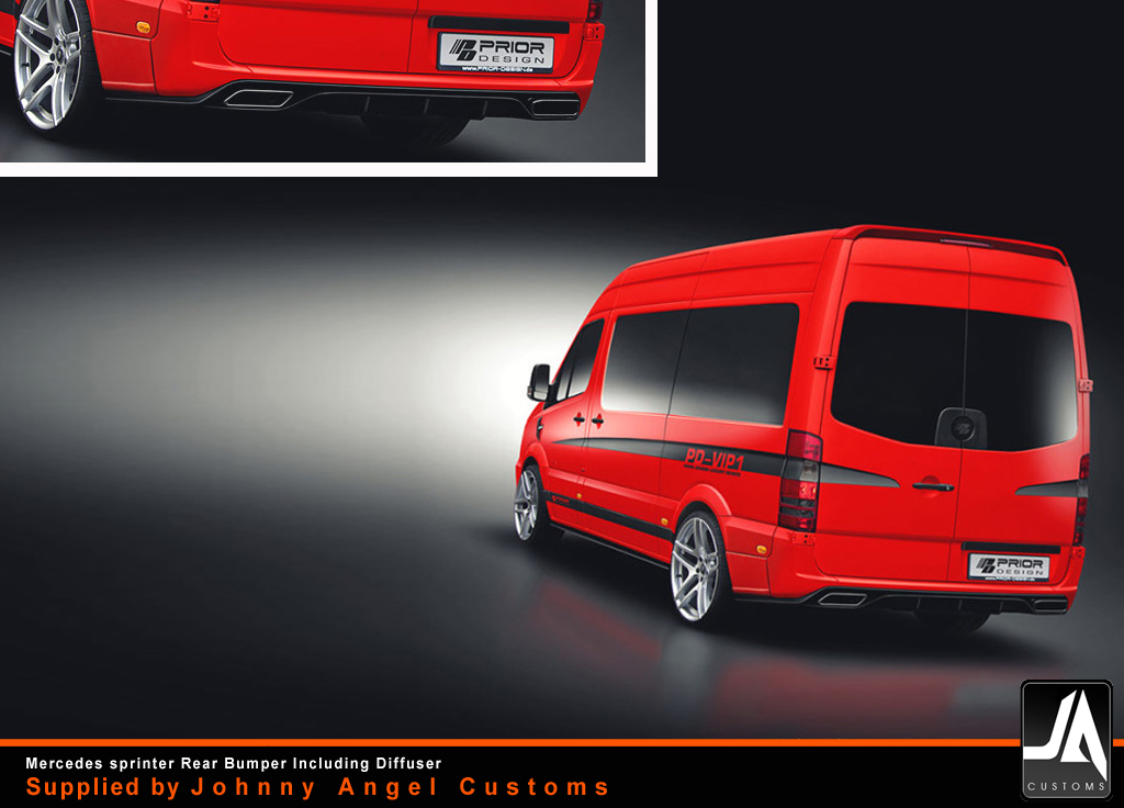 mercedes_sprinter_Rear Bumper_prior-design_PD-VIP1Supplied by Johnny Angel Customs