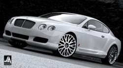 Bentley Continental GT pic 1