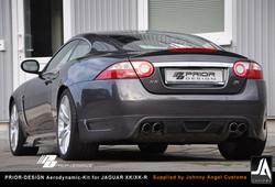PRIOR-DESIGN Aerodynamic-Kit for JAGUAR XK XK-R pic 5 copy