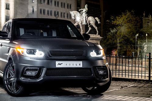 Land Rover Range Rover Sport 3.0 SDV6 Diesel HSE
