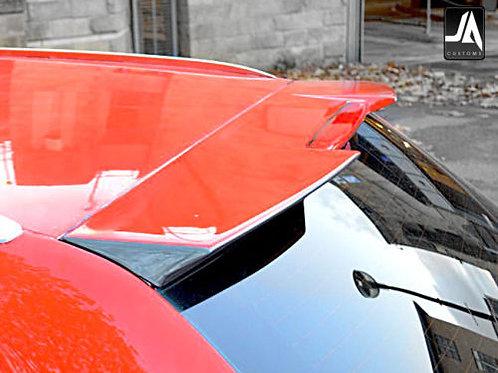 Audi A3 to RS3, 5-Door Roof Spoiler Body Kit