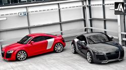 Audi TT KAHN Body Kit pic 2