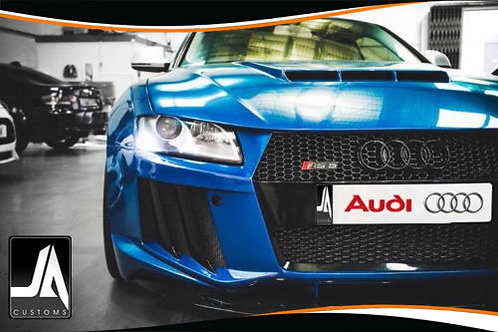 Full Wide Arch Body Kit for Audi A5 RS5 S5