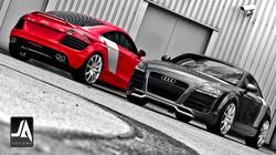 Audi TT KAHN Body Kit pic 3